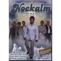 Nockalm Quintett - 20 Jahre auf Wolke 7 - DVD