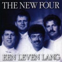 New Four - Een leven lang - CD
