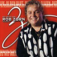 Rob Zorn - Het beste van - Volume 2 - CD