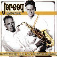 Jersey -  Mooi is het leven - CD