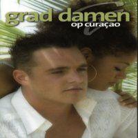 Grad Damen - Op Curacao - DVD