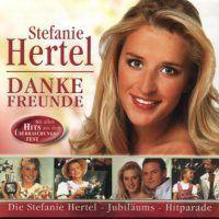 Stefanie Hertel - Danke Freunde - CD+DVD