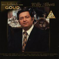Willy Alberti - Hollands Goud - 2CD
