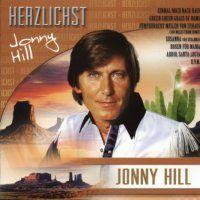 Herzlichst Jonny Hill