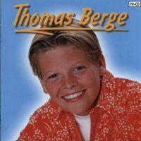 Thomas Berge - Thomas Berge - CD
