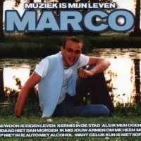 Marco de Hollander - Muziek is mijn leven - CD