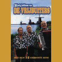 De Vrijbuiters - 20 Jaar - DVD