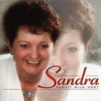 Sandra Vanuit mijn hart