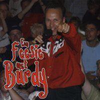 Burdy - Een feesie met - CD