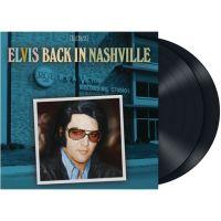 Elvis Presley - Back In Nashville - 2LP