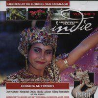 Liedjes uit de Gordel van Smaragd  - Vol. 3 (Heimwee naar Indie) - CD