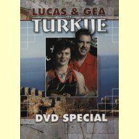Lucas en Gea - Turkije - DVD