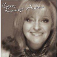 Corry Konings - Anders - CD
