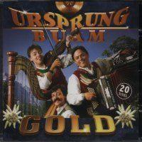 Ursprung Buam - Gold