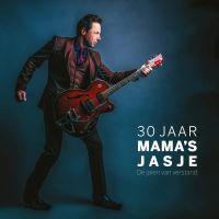 Mama's Jasje - 30 Jaar Mama's Jasje - De Jaren Van Verstand - 2CD
