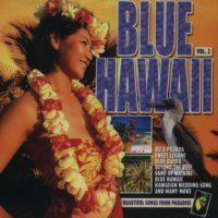 Blue Hawaii - Vol. 2 - CD
