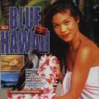 Blue Hawaii - Vol.1