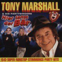 Tony Marshall - Hier tanzt der Bur