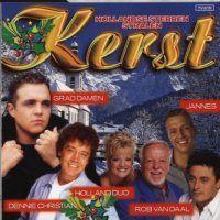 Hollandse Sterren Stralen - Kerst - 2CD
