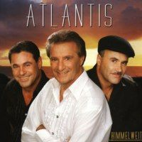 Atlantis - Himmelweit - CD