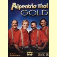 Alpentrio Tirol - Gold - DVD