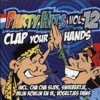Party Hits - Vol. 12 - Clap Your Hands - CD