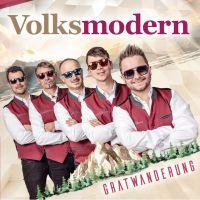 Volksmodern - Gratwanderung - CD