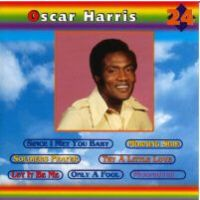 Oscar Harris - Wolkenserie 024 - CD