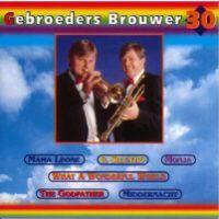 Gebroeders Brouwer - Wolkenserie 030 - CD