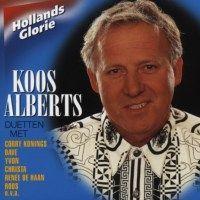 Koos Alberts - Hollands Glorie - Duetten met Koos Alberts - CD