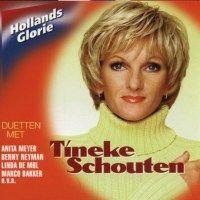 Tineke Schouten - Hollands Glorie duetten met - CD
