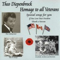 Theo Diepenbrock - Homage to all Veterans