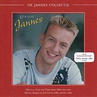 Jannes - Gewoon Jannes - CD
