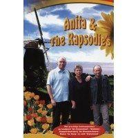 Anita en The Rapsodie`s - DVD