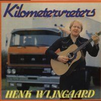 Henk Wijngaard - Kilometervreters - CD