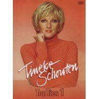 Tineke Schouten - Top Tien 1 - DVD