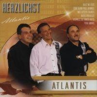 Atlantis - Herzlichst - CD