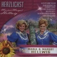 Herzlichst - Maria & Margo Hellwig