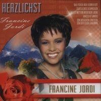 Herzlichst - Francine Jordi