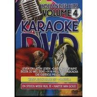Hollandse Hits - Volume 4 Karaoke - DVD