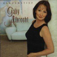 Gaby Albrecht - Herzenstief
