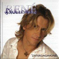 Rene Schuurmans - Zaterdagavond - CD