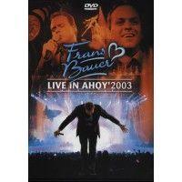 Frans Bauer - Live in Ahoy 2003 - DVD