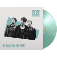 3JS - De Aard Van Het Beest - Coloured Vinyl - LP