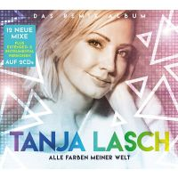 Tanja Lasch - Alle Farben Meiner Welt - Das Remix Album - 2CD
