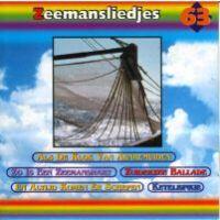 Zeemansliedjes - Wolkenserie 063