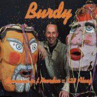 Burdy - Carnaval in ' t Noorden = 123 Alaaf