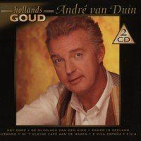 Andre van Duin - Hollands Goud - 2CD