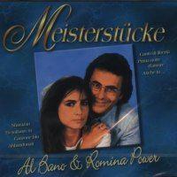 Al Bano and Romina Power - Meisterstucke