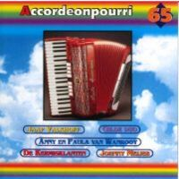 Accordeonpourri - Wolkenserie 065 - CD